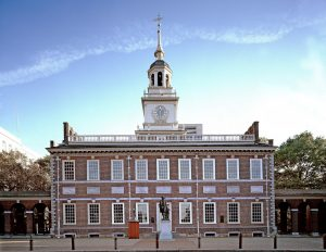 Pixabay_independence-hall-1116201_1920